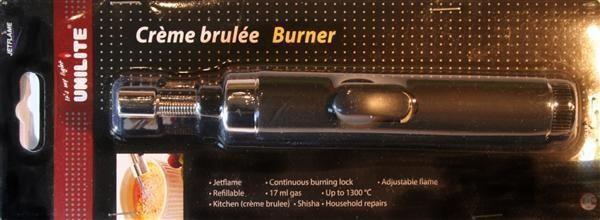 Küchenbrenner Schweiz ~ küchenbrenner flambierer