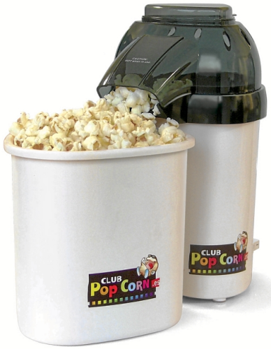 Popcornautomat Family Time
